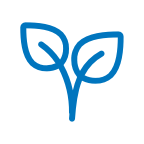 growing solutions icon